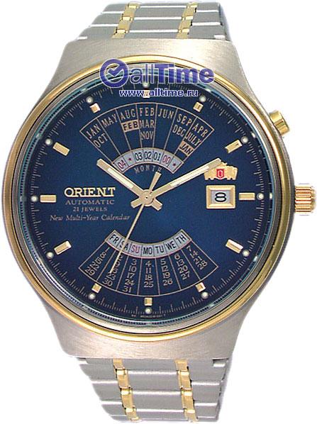 Мужские наручные часы Orient EU00000D