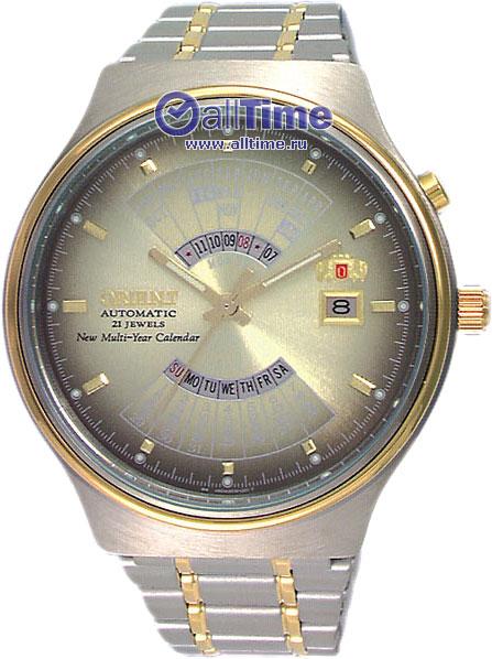 Мужские наручные часы Orient EU00000U