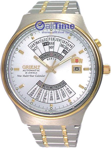 Мужские наручные часы Orient EU00000W