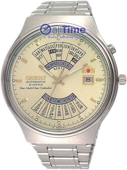 Мужские наручные часы Orient EU00002C
