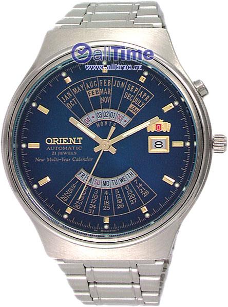 Мужские наручные часы Orient EU00002D