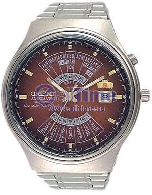 Мужские наручные часы Orient EU00002P