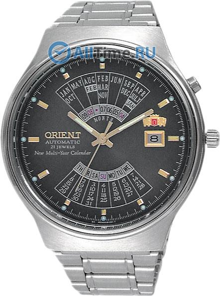 Мужские наручные часы Orient EU00002T
