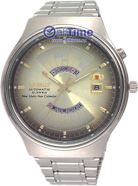 Мужские наручные часы Orient EU00002U