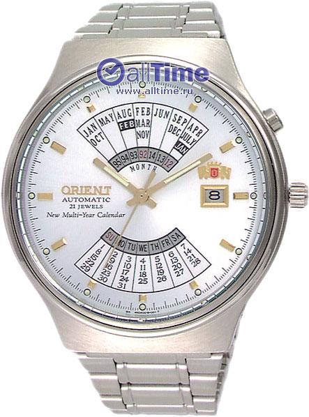 Мужские наручные часы Orient EU00002W