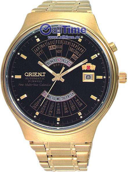 Мужские наручные часы Orient EU00008B