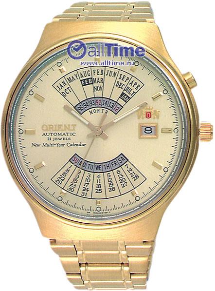 Мужские наручные часы Orient EU00008C