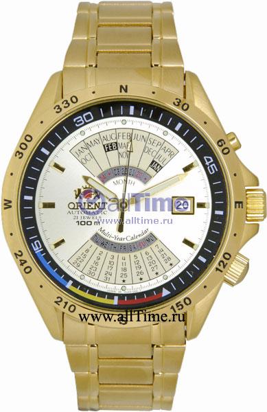 Мужские наручные часы Orient EU03000C