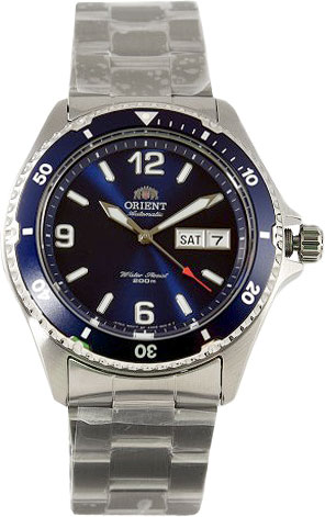 Мужские наручные часы Orient AA02002D