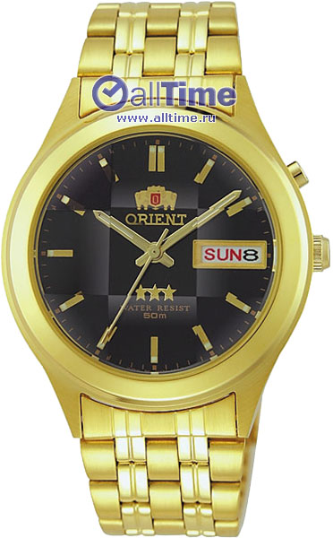 Мужские наручные часы Orient EM5V001B