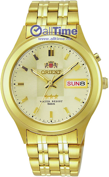 Мужские наручные часы Orient EM5V001C