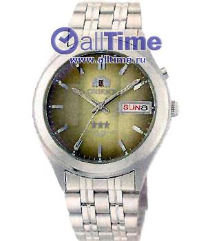 Мужские наручные часы Orient EM5V002U