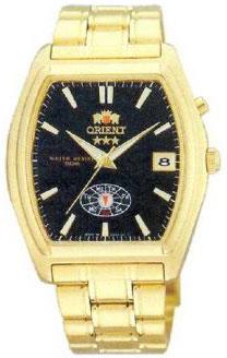 Мужские наручные часы Orient EMAV001B