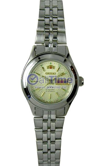 Женские наручные часы Orient NQ04005C