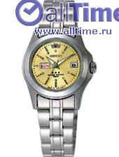 Женские наручные часы Orient NQ1Q004C