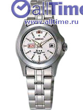 Женские наручные часы Orient NQ1Q004W