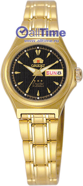 Женские наручные часы Orient NQ1S002B