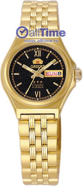 Женские наручные часы Orient NQ1S003B