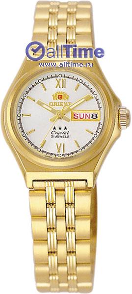 Женские наручные часы Orient NQ1S003W