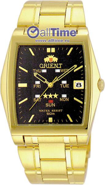 Мужские наручные часы Orient PMAA001B