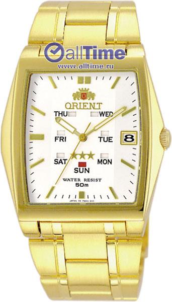 Мужские наручные часы Orient PMAA001W