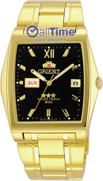Мужские наручные часы Orient PMAA002B