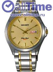 Мужские наручные часы Orient UG0Q002C