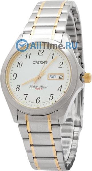 Мужские наручные часы Orient UG0Q003W