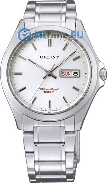 Мужские наручные часы Orient UG0Q004W