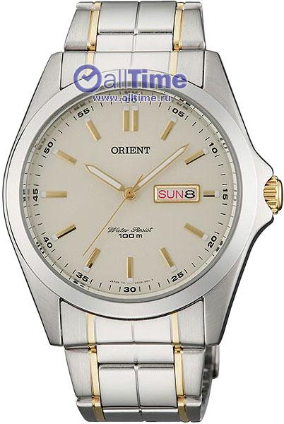 Мужские наручные часы Orient UG1H003C