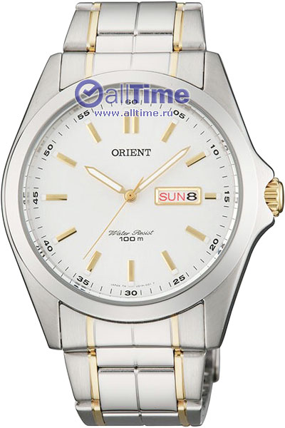Мужские наручные часы Orient UG1H003W