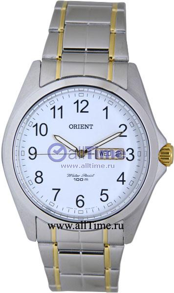 Мужские наручные часы Orient UG1H004W