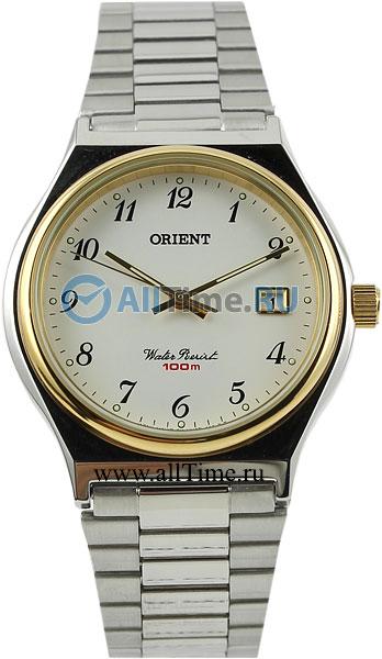 Мужские наручные часы Orient UN3T000W