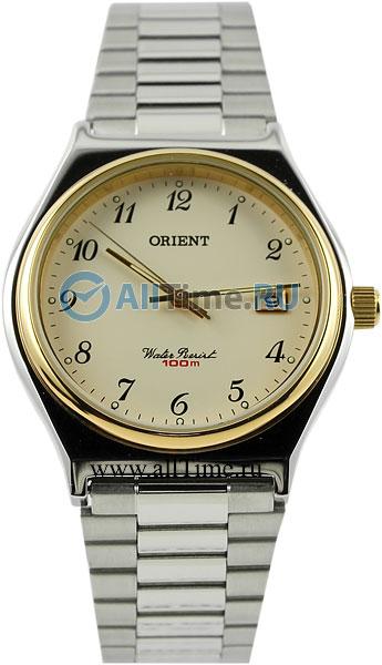 Мужские наручные часы Orient UN3T000Y