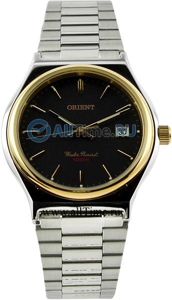 Мужские наручные часы Orient UN3T001B