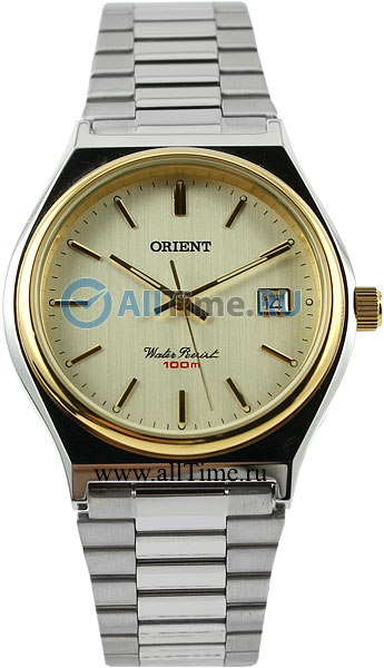 Мужские наручные часы Orient UN3T001C