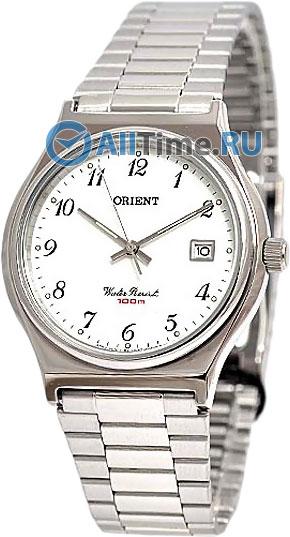 Мужские наручные часы Orient UN3T002S