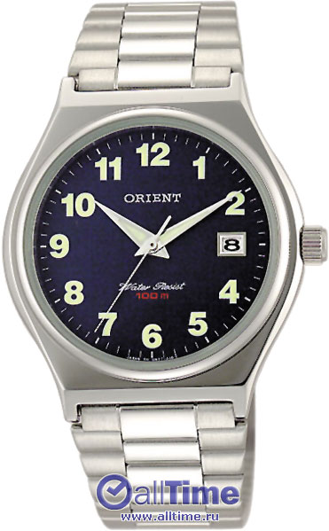 Мужские наручные часы Orient UN3T004D