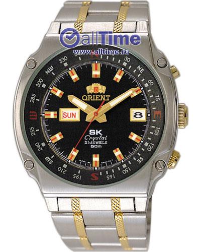 Мужские наручные часы Orient EM5H004B