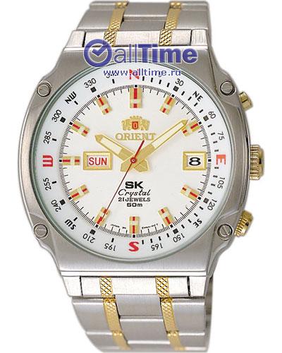 Мужские наручные часы Orient EM5H005W