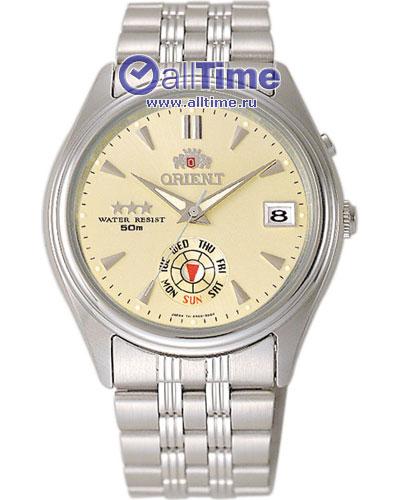 Мужские наручные часы Orient EM5J006C