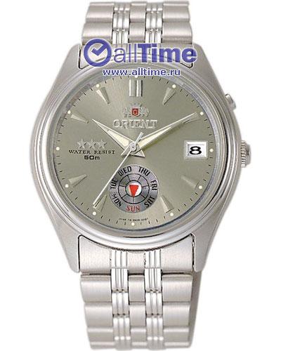 Мужские наручные часы Orient EM5J006K