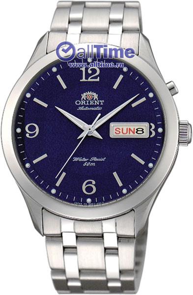 Мужские наручные часы Orient EM63001D