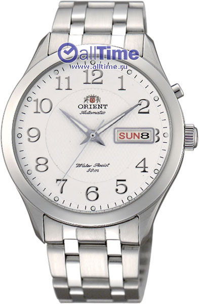 Мужские наручные часы Orient EM63002W