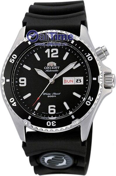 Мужские наручные часы Orient EM65004B