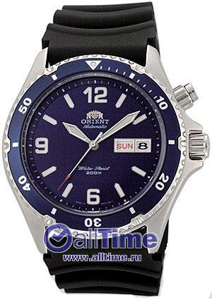 Мужские наручные часы Orient EM65005D