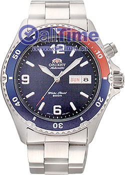 Мужские наручные часы Orient EM65006D