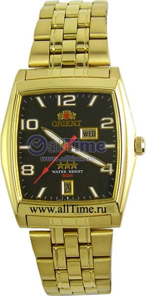 Мужские наручные часы Orient EMBB001B