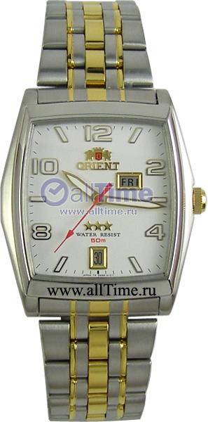 Мужские наручные часы Orient EMBB003W