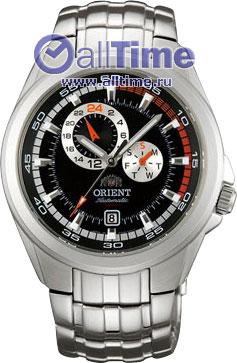 Мужские наручные часы Orient ET0B001B